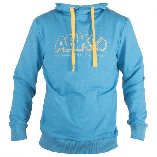 ABK - Brand Hoodie - Munkjacka