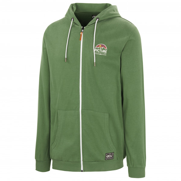 Picture - Hamilton Zip - Sweat à capuche