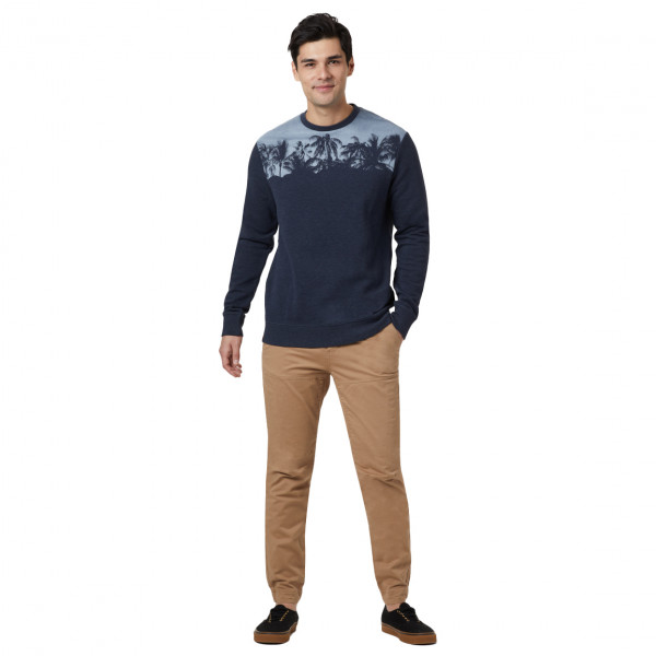 tentree - Palm Classic Crew - Sweatere