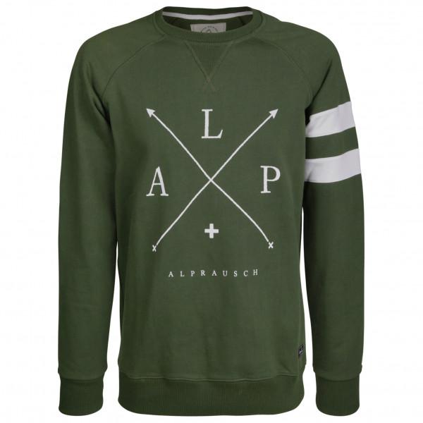Alprausch - Alpster Crew - Pullover