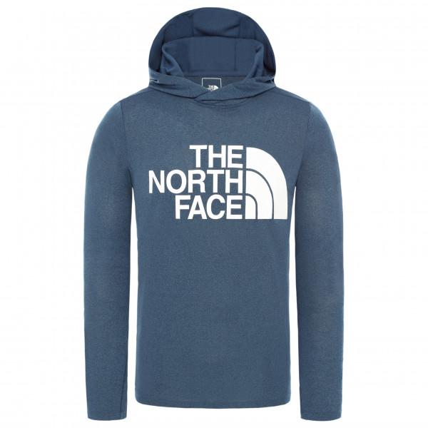 The North Face - 24/7 Big Logo Hoodie - Sweat à capuche