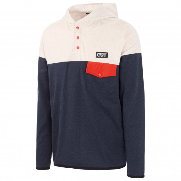 Picture - Newport Poly - Hoodie