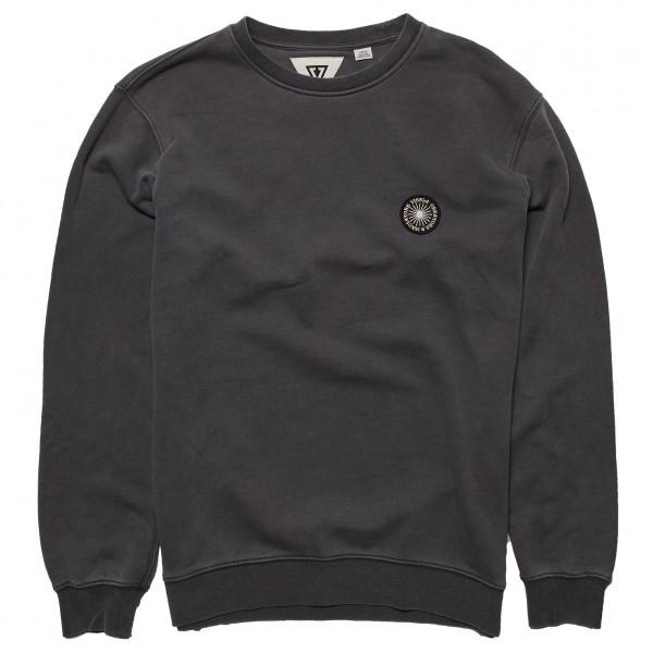 Vissla - Solid Sets Crew - Sweatere