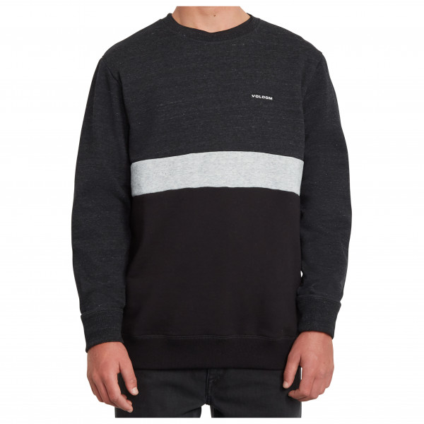 Volcom - Sngl STN Div Crew - Sweatere