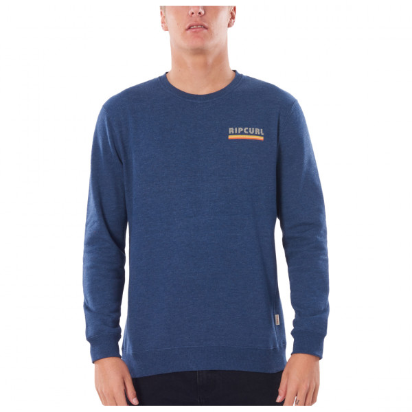 Rip Curl - Surf Revival Crew - Pullover