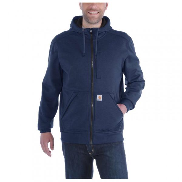 Wind Fighter Hooded Sweatshirt - Hoodie
