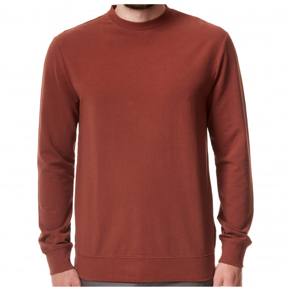 tentree - French Terry Classic Crew - Pullover