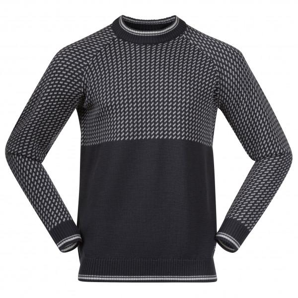 Bergans - Alvdal Wool Jumper - Merino jumper