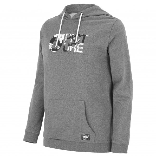 Picture - Basement Hoodie Poly