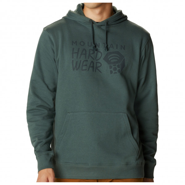 Mountain Hardwear - MHW Logo Hoody