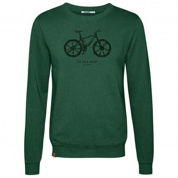 GreenBomb - Bike Root Wild - Pullover