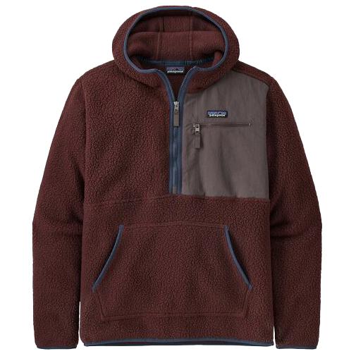 Patagonia - Retro Pile Pullover - Hoodie