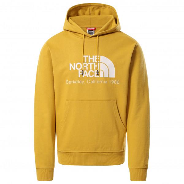 The North Face - Berkeley California Hoodie - Hoodie