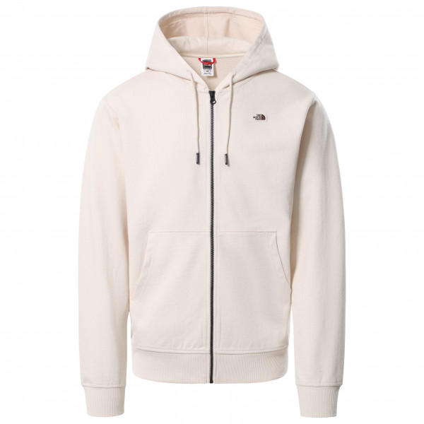 The North Face - Recycled Scrap Graphic Hoodie/Crew - Hoodie