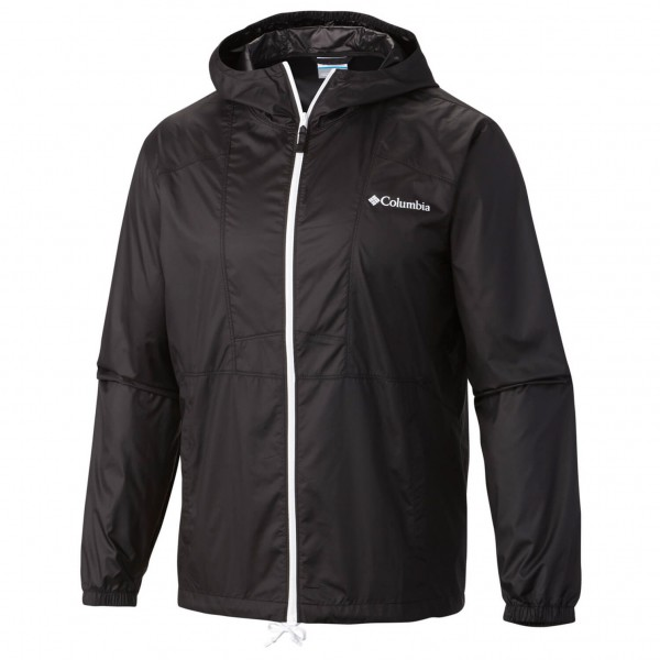 Columbia - Flashback Windbreaker - Veste coupe-vent