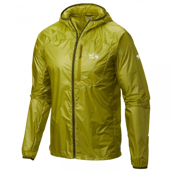 Mountain Hardwear - Ghost Lite Jacket - Windjack