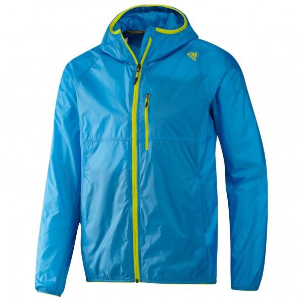 Adidas - ED Light Wind Jacket - Tuulitakki