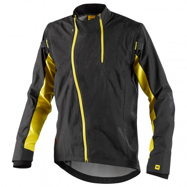 Mavic - Stratos Convertible Jacket - Tuulitakki