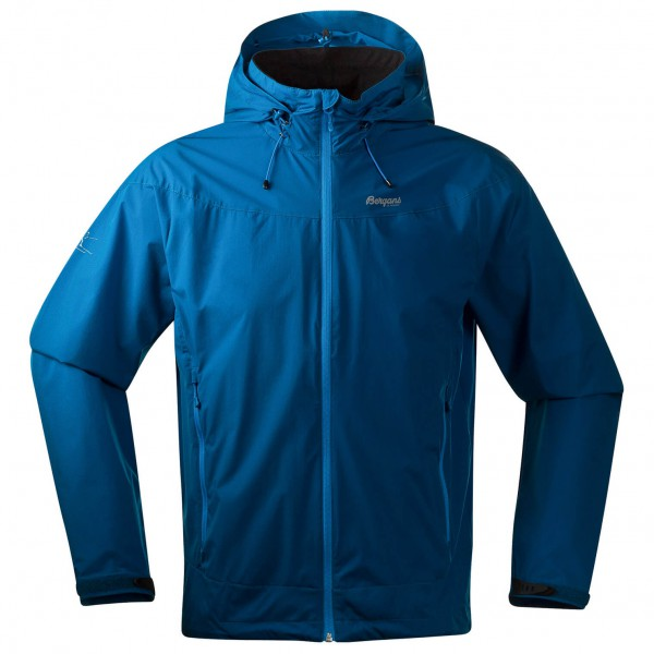 Bergans - Microlight Jacket - Windjack