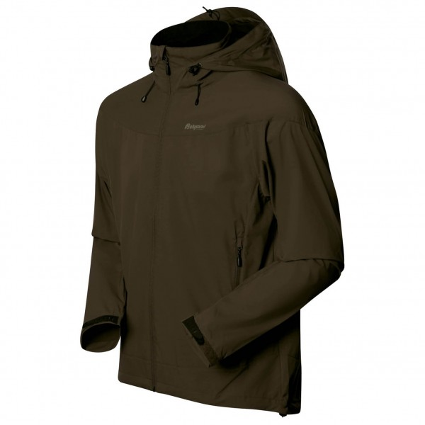 Bergans - Microlight Jacket - Vindjacka