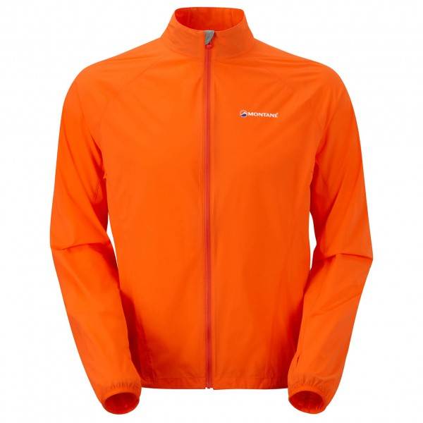 Montane - Featherlite Trail Jacket - Wind jacket
