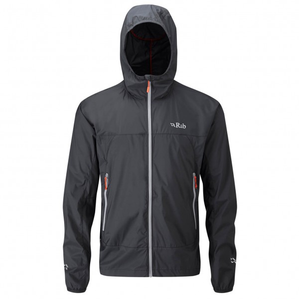 Rab - Windveil Jacket - Windjacke