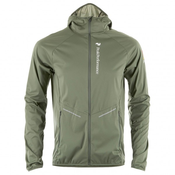 Peak Performance - Silberhorn Jacket (Modell 2015)