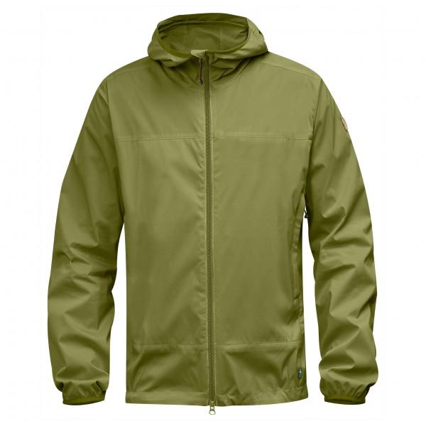 Fjällräven - Abisko Windbreaker Jacket - Vindjakke