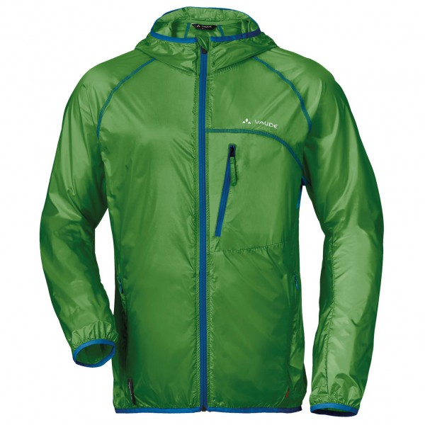 Vaude - Scopi Windshell II - Windjack