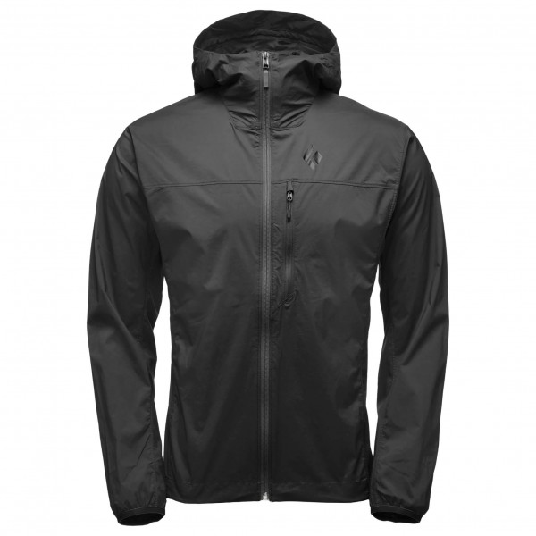Black Diamond - Alpine Start Hoody - Windjack