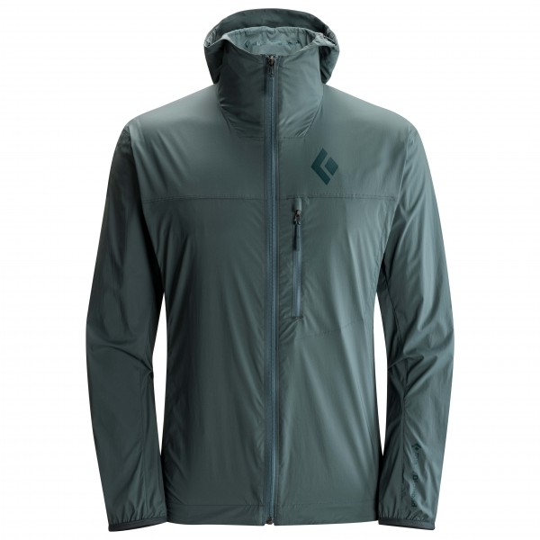 Black Diamond - Alpine Start Hoody - Wind jacket