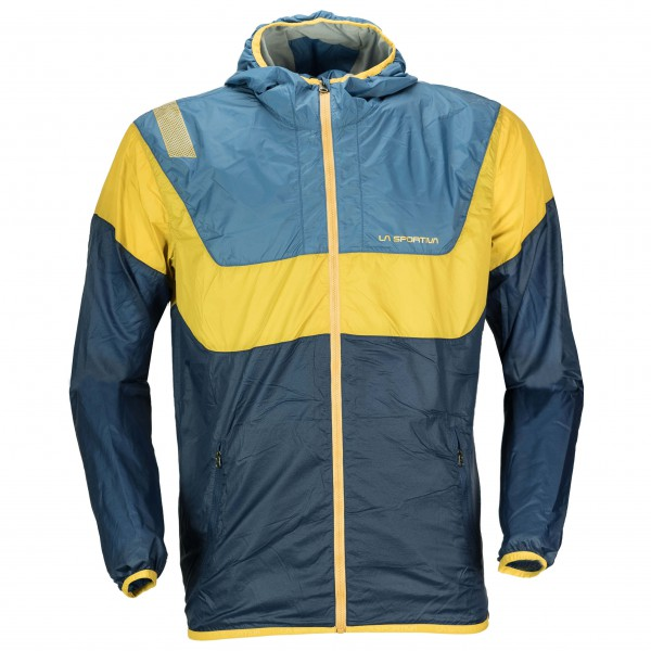 La Sportiva - Scirocco Jacket - Tuulitakki