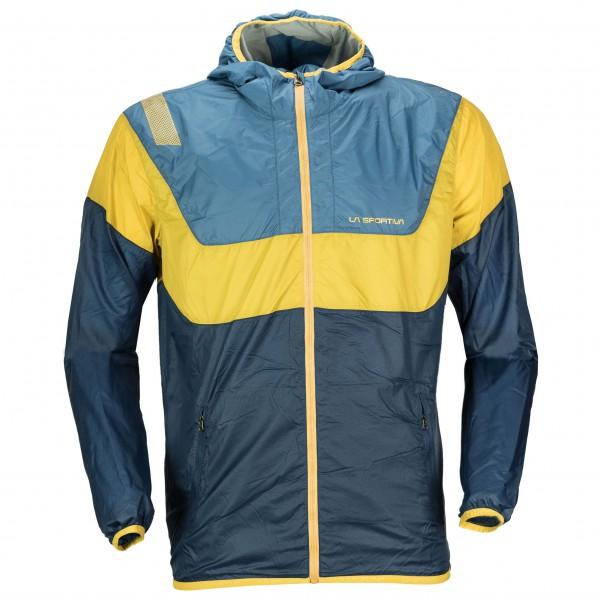 La Sportiva - Scirocco Jacket - Windjacke