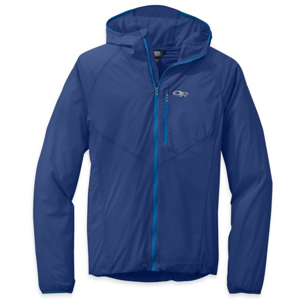 Outdoor Research - Tantrum Hooded Jacket - Wind jacket
