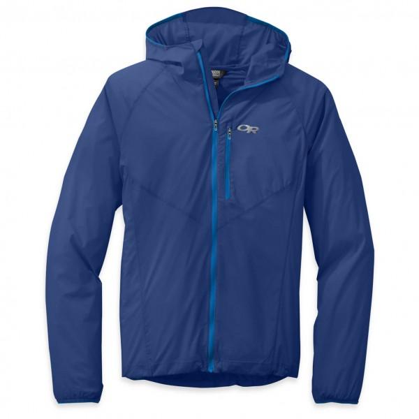 Outdoor Research - Tantrum Hooded Jacket - Wind jacket