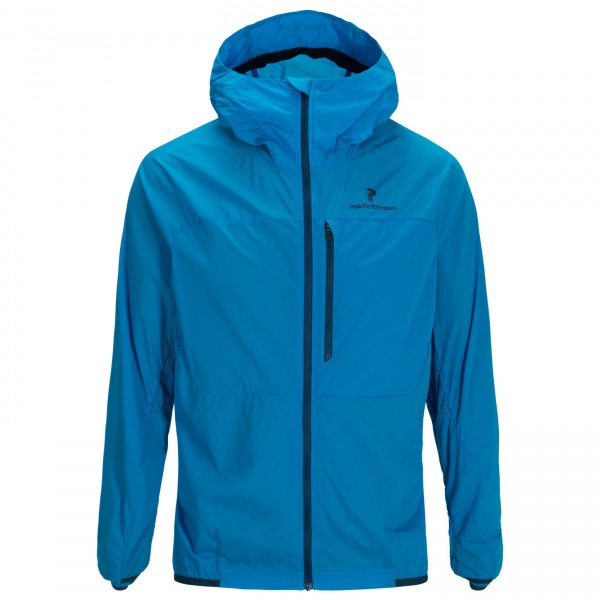 Peak Performance - Blacklight Wing Jacket - Wind jacket