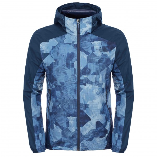 The North Face - Flyweight Hoodie - Tuulitakki