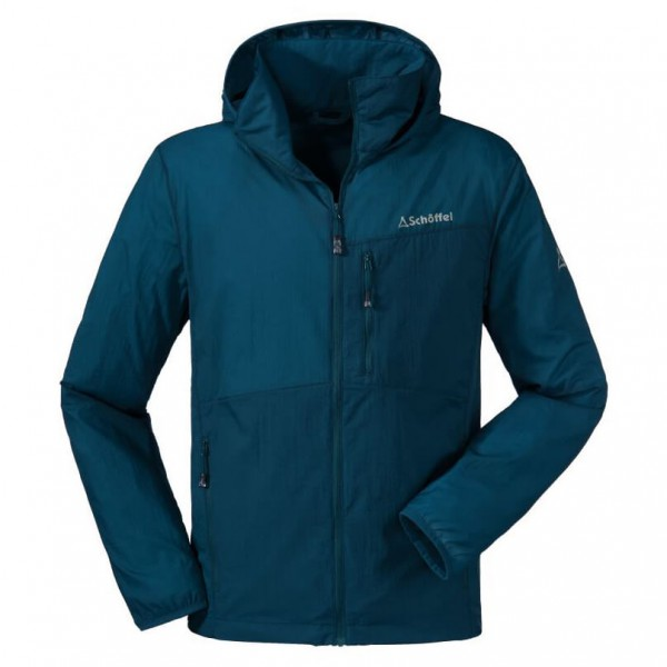 Schöffel - Windbreaker Jacket - Windjacke