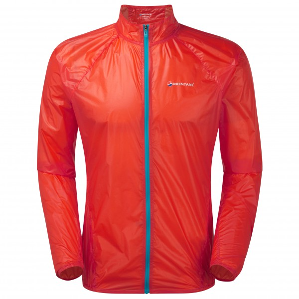 Montane - Featherlite 7 Jacket - Veste coupe-vent