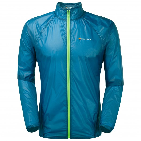 Montane - Featherlite 7 Jacket - Windjack