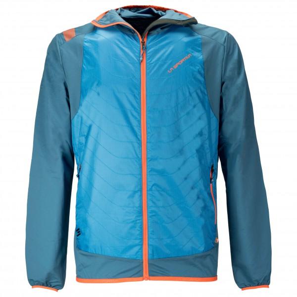 La Sportiva - Task Hybrid Jacket - Wind jacket