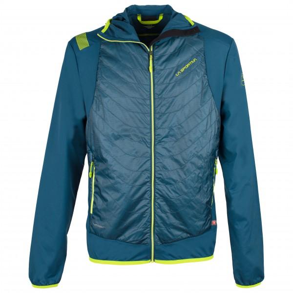 La Sportiva - Task Hybrid Jacket - Windproof jacket