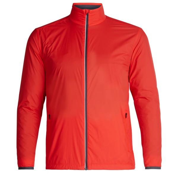 Icebreaker - Incline Windbreaker - Windproof jacket