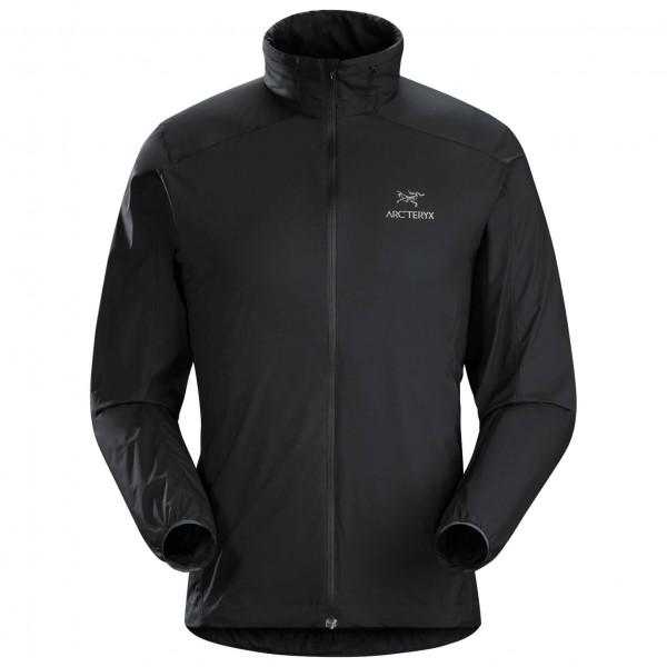 Arc'teryx - Nodin Jacket - Vindjakke
