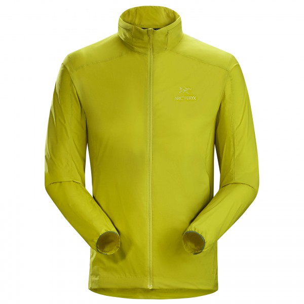 Arc'teryx - Nodin Jacket - Wind jacket
