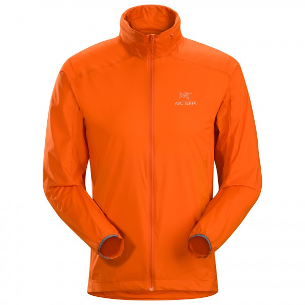 Arc'teryx - Nodin Jacket - Windproof jacket