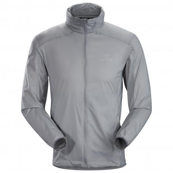 Arc'teryx - Nodin Jacket - Vindjacka