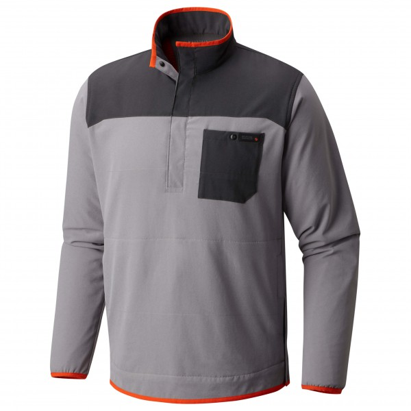Mountain Hardwear - Right Bank Shirt Jack - Vindjacka