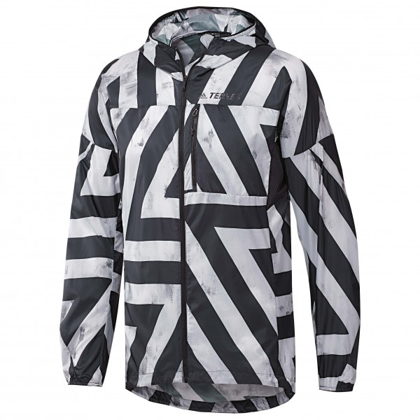 adidas - Agravic Wind Jacket - Windjacke