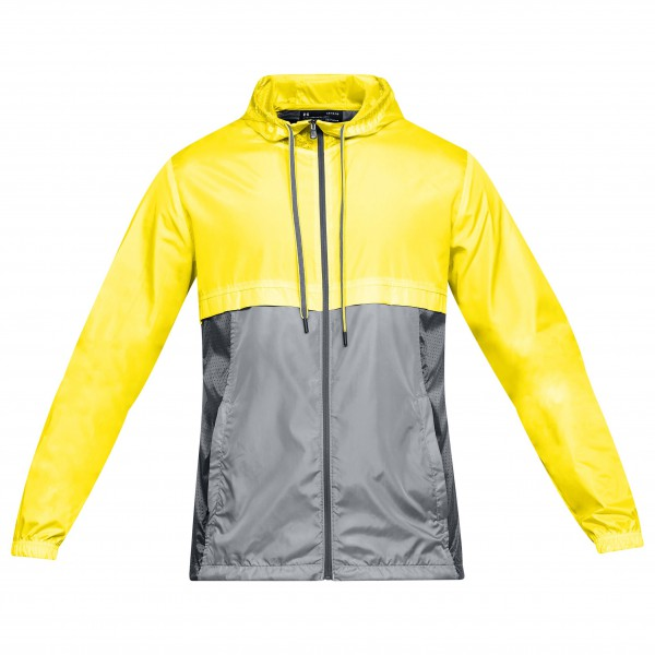 Under Armour - Sportstyle Windbreaker - Windjack